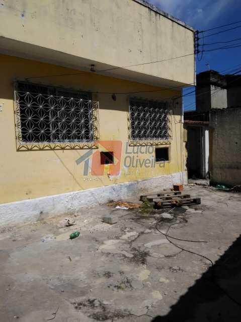 5 Fachada Interna Ang.3 - Terreno À Venda - Braz de Pina - Rio de Janeiro - RJ - VPMF00011 - 6