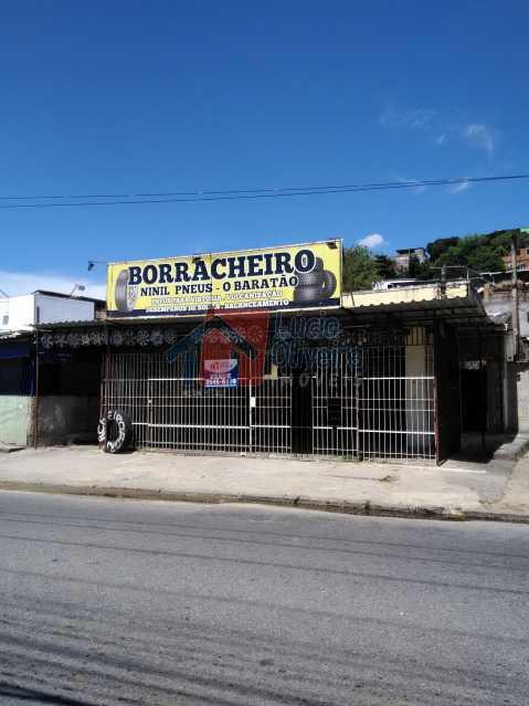 7 Fachada - Terreno À Venda - Braz de Pina - Rio de Janeiro - RJ - VPMF00011 - 8