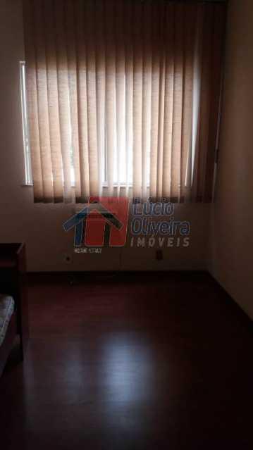 9-Quarto 2. - Apartamento 2qtos, Vazio. Aceita Financiamento. - VPAP21039 - 10
