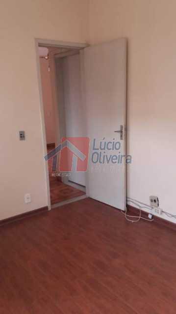 11-Quarto4. - Apartamento 2qtos, Vazio. Aceita Financiamento. - VPAP21039 - 12