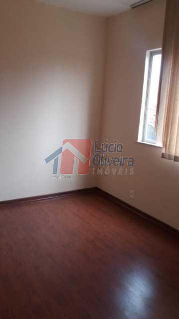 13-Quarto 6. - Apartamento 2qtos, Vazio. Aceita Financiamento. - VPAP21039 - 13