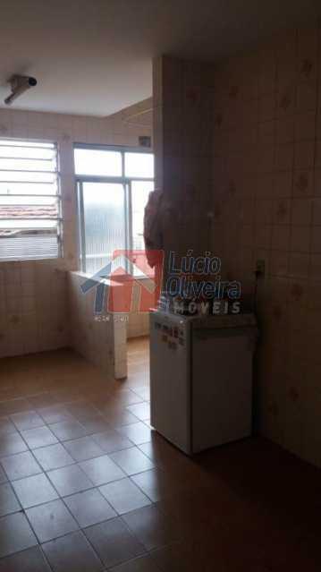 16-Cozinha 3. - Apartamento 2qtos, Vazio. Aceita Financiamento. - VPAP21039 - 15