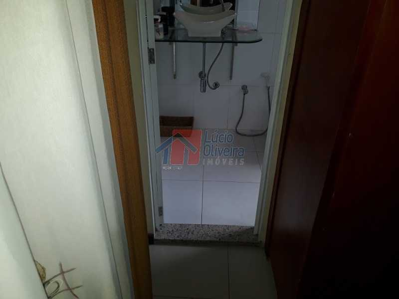 12 BANHEIRO - Casa À Venda - Irajá - Rio de Janeiro - RJ - VPCA20197 - 13