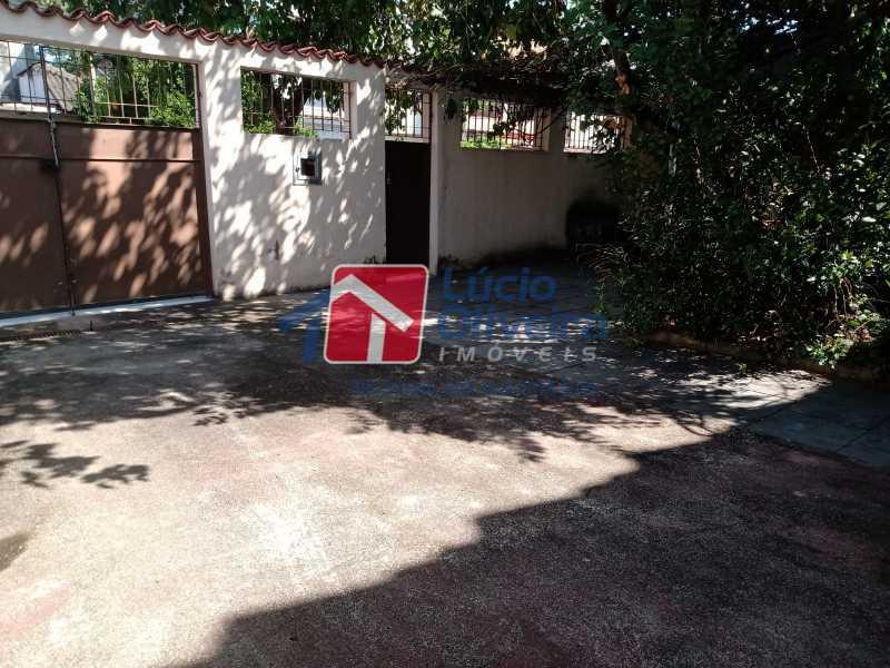 1.3 frente - Casa Rua Bacanga,Irajá, Rio de Janeiro, RJ À Venda, 3 Quartos, 144m² - VPCA30198 - 3