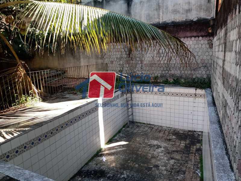 2 piscina - Casa Rua Bacanga,Irajá, Rio de Janeiro, RJ À Venda, 3 Quartos, 144m² - VPCA30198 - 31