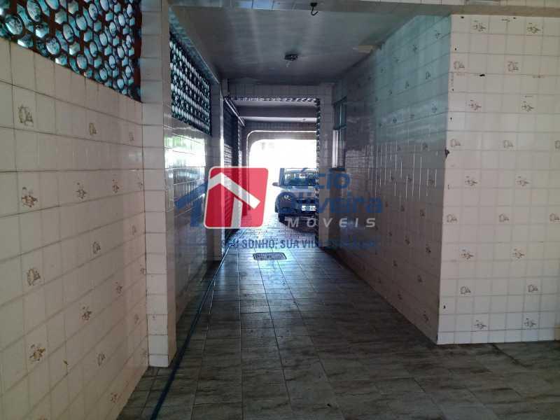 3 area - Casa Rua Bacanga,Irajá, Rio de Janeiro, RJ À Venda, 3 Quartos, 144m² - VPCA30198 - 30
