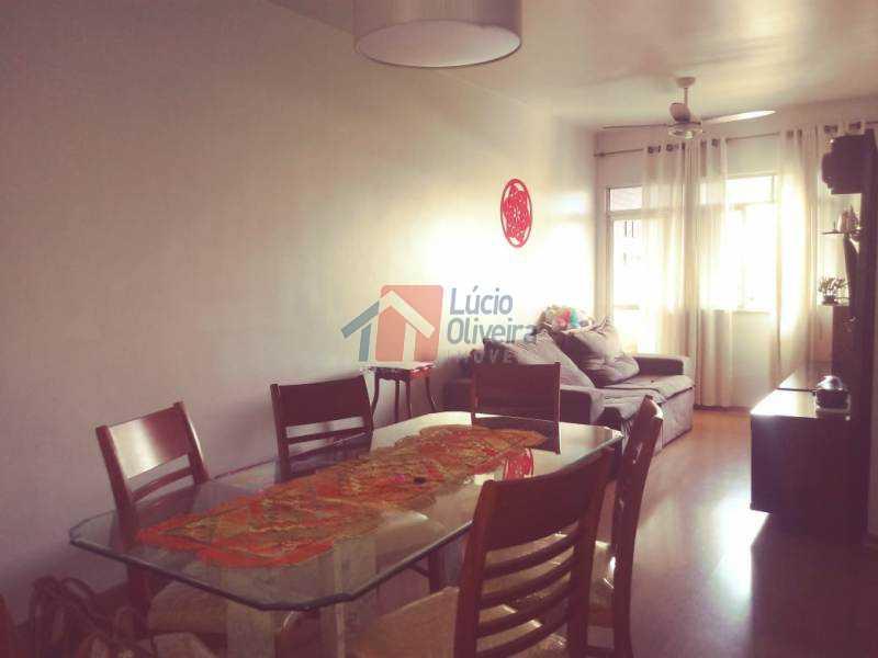 03. - Apartamento À Venda - Vila da Penha - Rio de Janeiro - RJ - VPAP30240 - 3