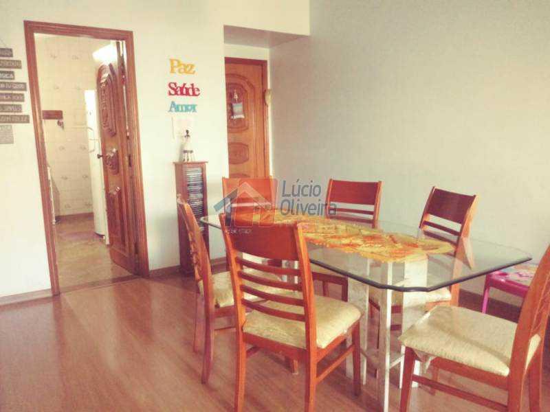 04. - Apartamento À Venda - Vila da Penha - Rio de Janeiro - RJ - VPAP30240 - 4
