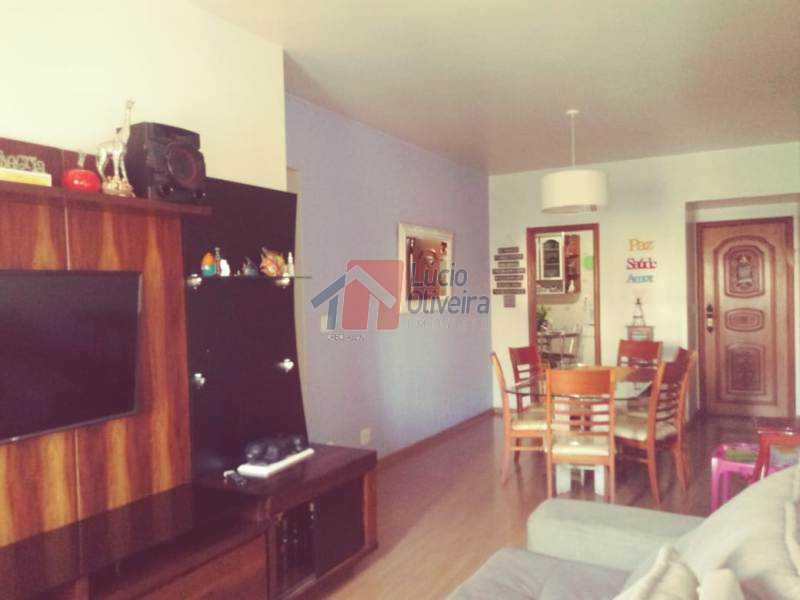 05. - Apartamento À Venda - Vila da Penha - Rio de Janeiro - RJ - VPAP30240 - 1
