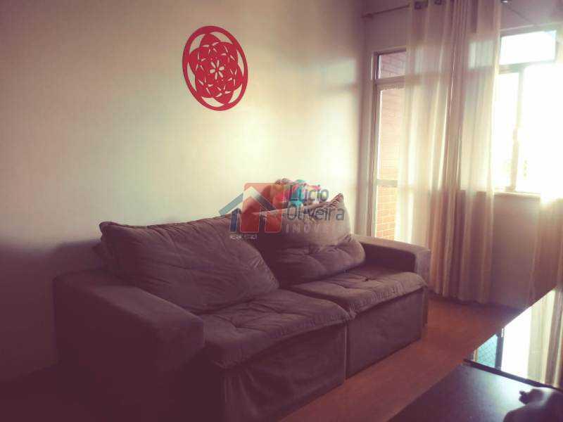 06. - Apartamento À Venda - Vila da Penha - Rio de Janeiro - RJ - VPAP30240 - 5