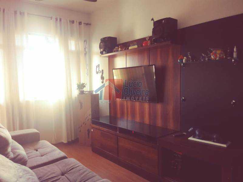 07. - Apartamento À Venda - Vila da Penha - Rio de Janeiro - RJ - VPAP30240 - 8