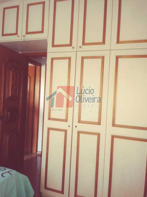09. - Apartamento À Venda - Vila da Penha - Rio de Janeiro - RJ - VPAP30240 - 10