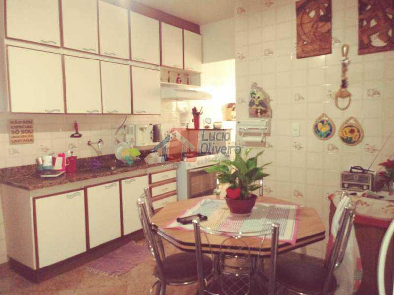 18. - Apartamento À Venda - Vila da Penha - Rio de Janeiro - RJ - VPAP30240 - 19