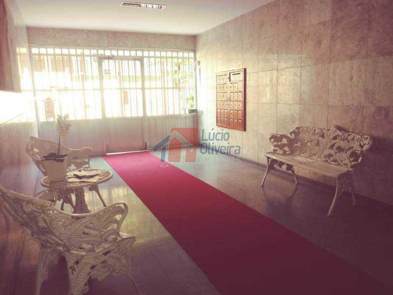 20. - Apartamento À Venda - Vila da Penha - Rio de Janeiro - RJ - VPAP30240 - 21