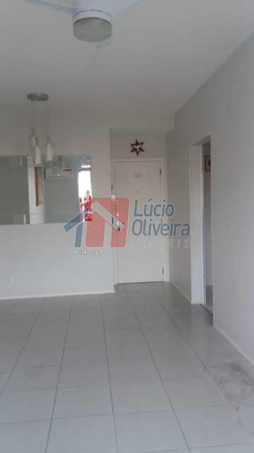 1-Sala 2. - Ótimo Apartamento, 3qtos. Aceita financiamento. - VPAP30241 - 1