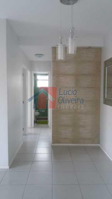 2-Sala. - Ótimo Apartamento, 3qtos. Aceita financiamento. - VPAP30241 - 3