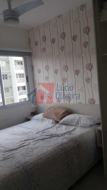 9-quarto 3. - Ótimo Apartamento, 3qtos. Aceita financiamento. - VPAP30241 - 9