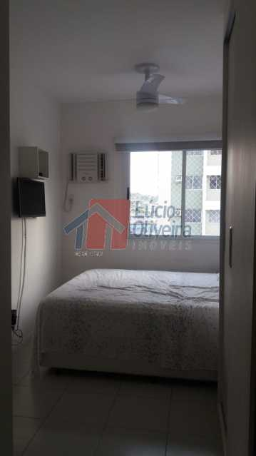 11-Quarto. - Ótimo Apartamento, 3qtos. Aceita financiamento. - VPAP30241 - 11