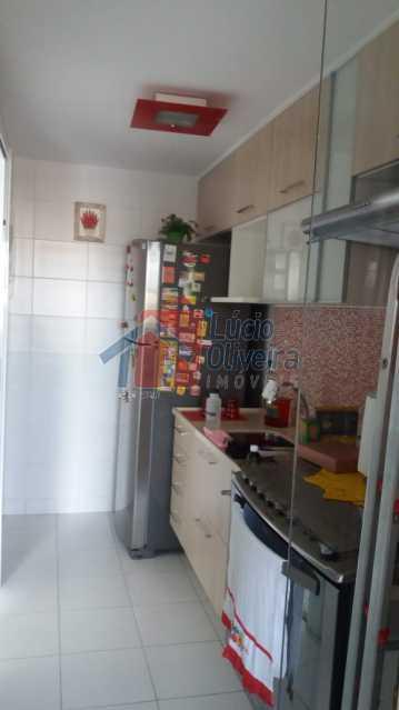 18-Cozinha. - Ótimo Apartamento, 3qtos. Aceita financiamento. - VPAP30241 - 18