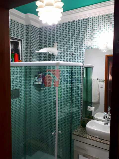 7-Banheiro blindex - Lindo Apartamento, 2qtos. Aceita Financiamento. - VPAP21044 - 8