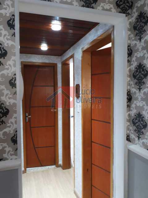 6circulação - Lindo Apartamento, 2qtos. Aceita Financiamento. - VPAP21044 - 18