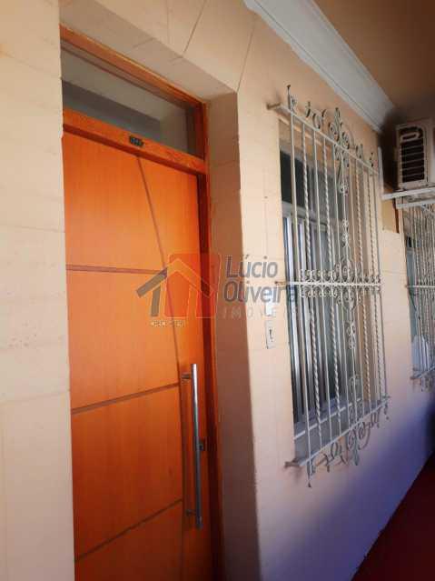 14-Varanda comum - Lindo Apartamento, 2qtos. Aceita Financiamento. - VPAP21044 - 26