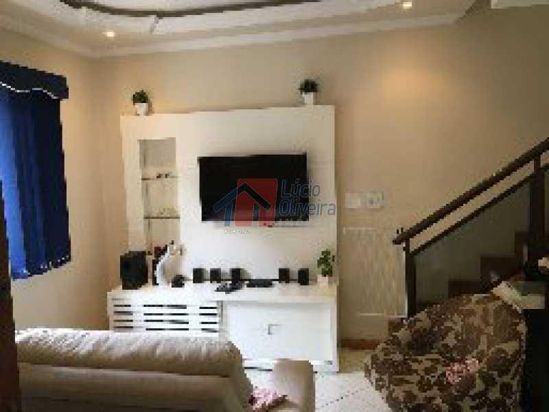 2-Salaa. - Linda Residência duplex em Condomínio fechado. - VPCN20020 - 3