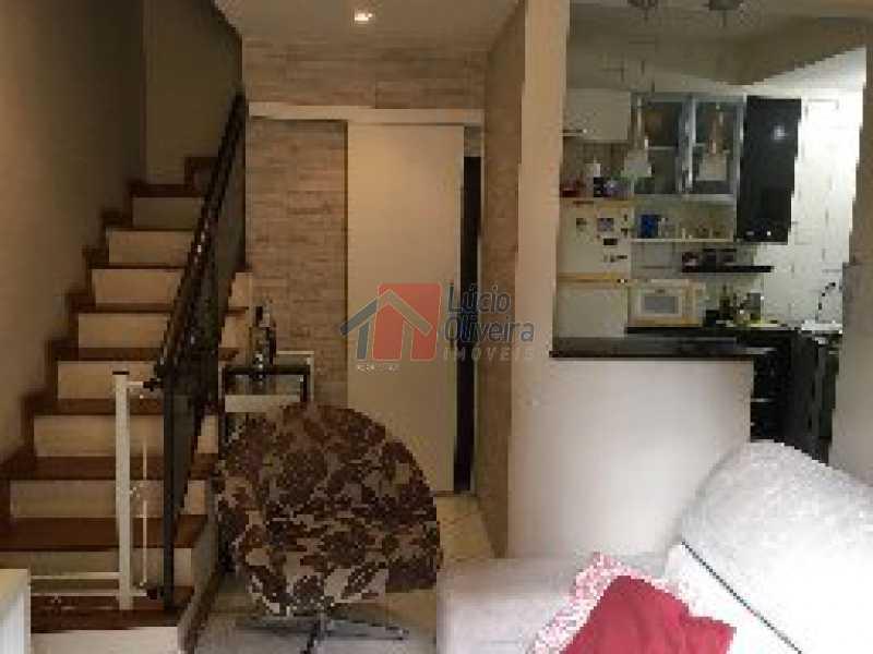 3-Salaaa. - Linda Residência duplex em Condomínio fechado. - VPCN20020 - 4