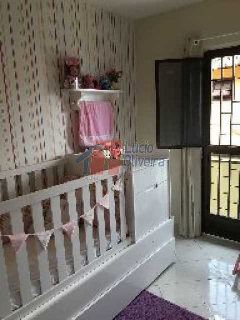 8-Quarto solteiro. - Linda Residência duplex em Condomínio fechado. - VPCN20020 - 10