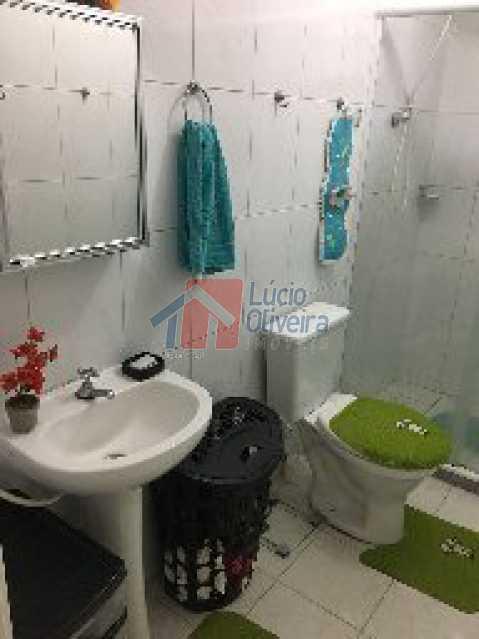 11-Banheiro Social. - Linda Residência duplex em Condomínio fechado. - VPCN20020 - 13