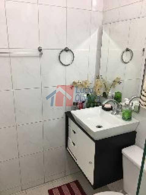 12-Banheiro. - Linda Residência duplex em Condomínio fechado. - VPCN20020 - 14