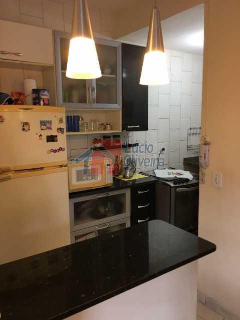 13-Cozinha Americana. - Linda Residência duplex em Condomínio fechado. - VPCN20020 - 15