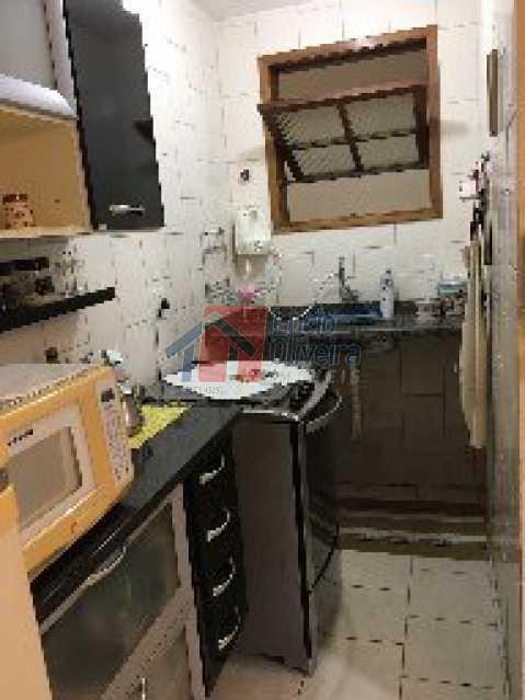 15-Cozinha. - Linda Residência duplex em Condomínio fechado. - VPCN20020 - 17