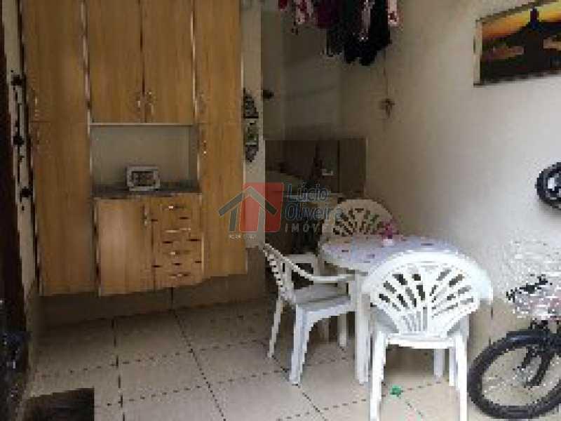 17-Area Serviço - Linda Residência duplex em Condomínio fechado. - VPCN20020 - 19