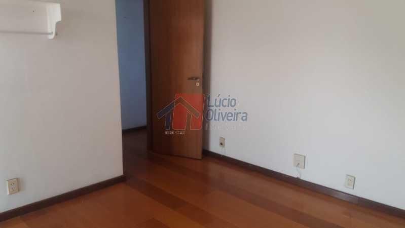 11-Quarto 2. - Excelente Apartamento 2 qtos. Vazio. - VPAP21045 - 12