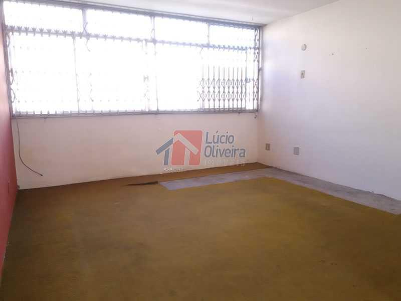 2 Sala - Apartamento 2 qtos. Aceita Financiamento e FGTS. - VPAP21046 - 3