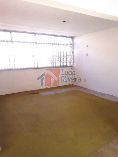 3 Sala Ang.2 - Apartamento 2 qtos. Aceita Financiamento e FGTS. - VPAP21046 - 4