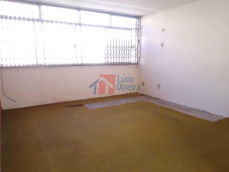 4 Sala Ang.3 - Apartamento 2 qtos. Aceita Financiamento e FGTS. - VPAP21046 - 5