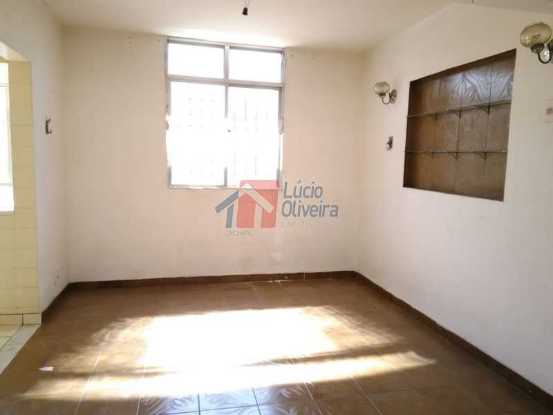 5 Sala de Jantar - Apartamento 2 qtos. Aceita Financiamento e FGTS. - VPAP21046 - 6