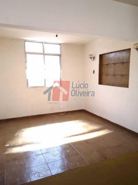 6 Sala de Jantar Ang.2 - Apartamento 2 qtos. Aceita Financiamento e FGTS. - VPAP21046 - 7