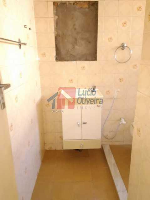 12 Banheiro - Apartamento 2 qtos. Aceita Financiamento e FGTS. - VPAP21046 - 12