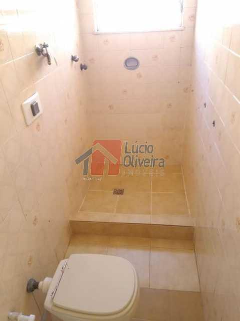 13 Banheiro Ang.2 - Apartamento 2 qtos. Aceita Financiamento e FGTS. - VPAP21046 - 13