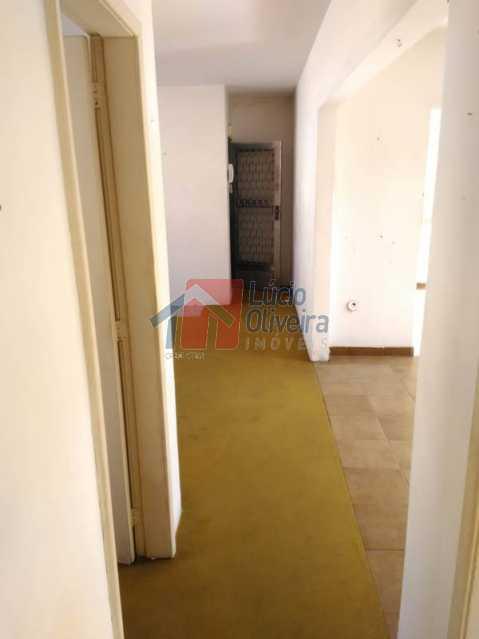 14 Circulação - Apartamento 2 qtos. Aceita Financiamento e FGTS. - VPAP21046 - 14