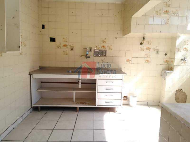 15 Cozinha - Apartamento 2 qtos. Aceita Financiamento e FGTS. - VPAP21046 - 15
