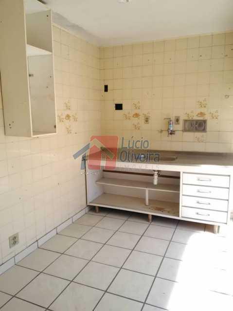16 Cozinha Ang.2 - Apartamento 2 qtos. Aceita Financiamento e FGTS. - VPAP21046 - 16
