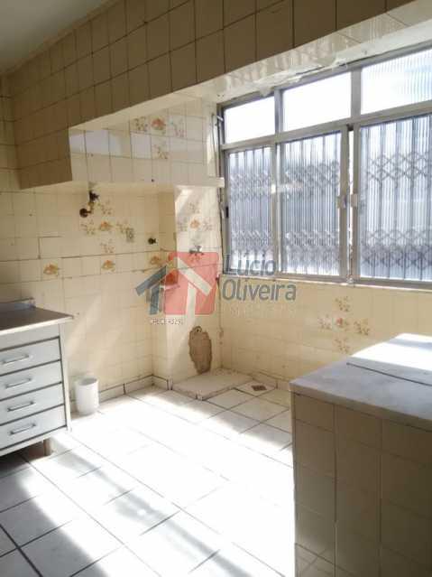 17 Cozinha Ang.3 - Apartamento 2 qtos. Aceita Financiamento e FGTS. - VPAP21046 - 17
