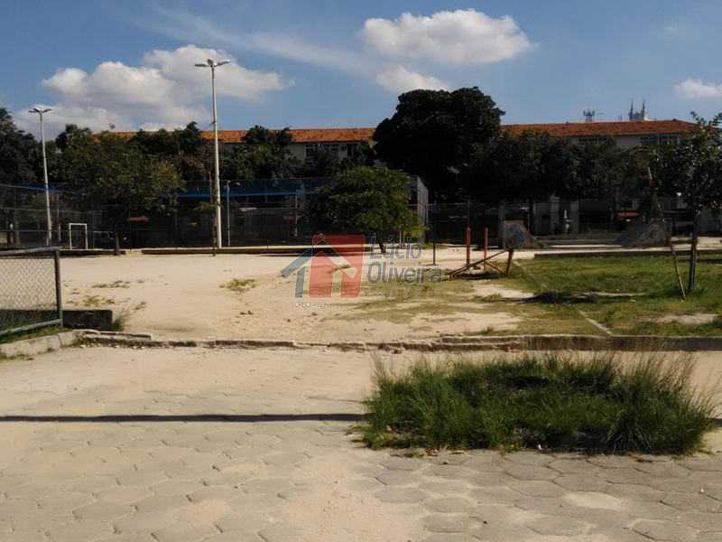 19 Praça IAPI Ang.2 - Apartamento 2 qtos. Aceita Financiamento e FGTS. - VPAP21046 - 19