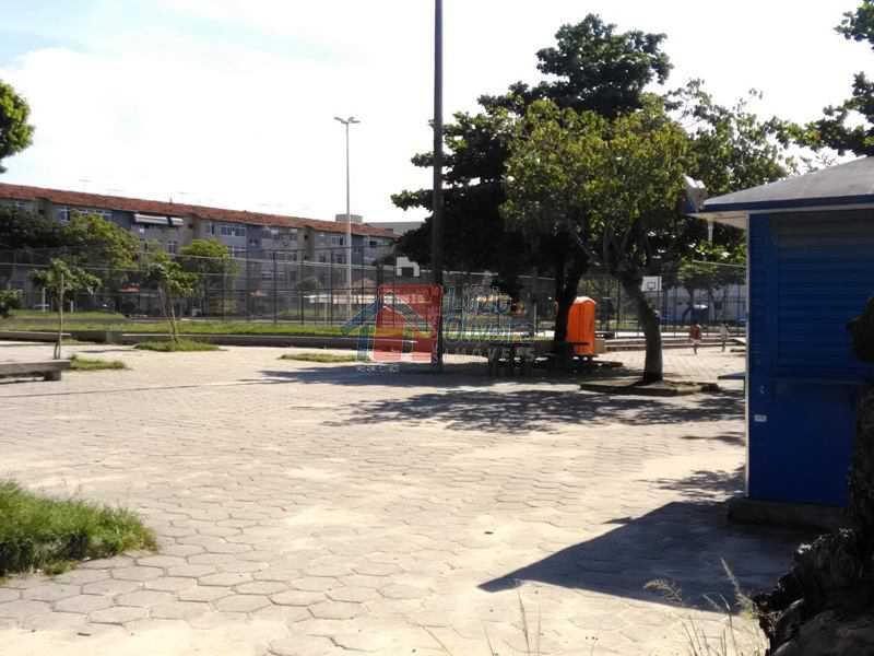 20 Praça IAPI Ang.3 - Apartamento 2 qtos. Aceita Financiamento e FGTS. - VPAP21046 - 20