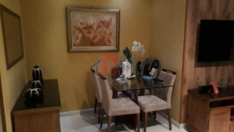 2 sala. - Belíssimo Apartamento 2qtos(sendo 1 suíte). Aceita Financiamento. - VPAP21048 - 1