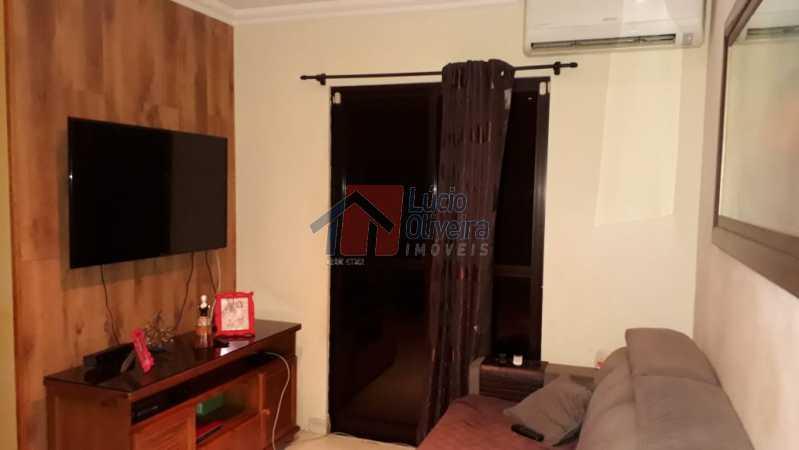 5 sala. - Belíssimo Apartamento 2qtos(sendo 1 suíte). Aceita Financiamento. - VPAP21048 - 5